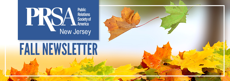 PRSA Fall Header