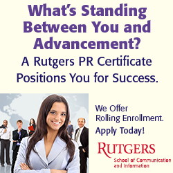 Rutgers School of Communication and Information